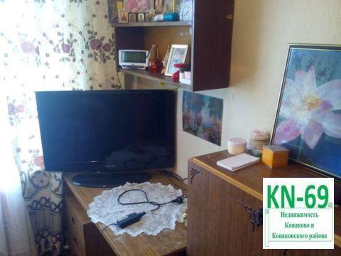 Уютная 4-комнатная квартира в Конаково - в двух шагах от реки Волга, . - Фото 4