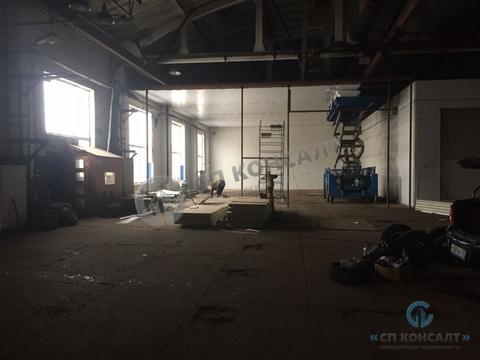 Сдам производственно-складское помещение на улице Лакина - Фото 2