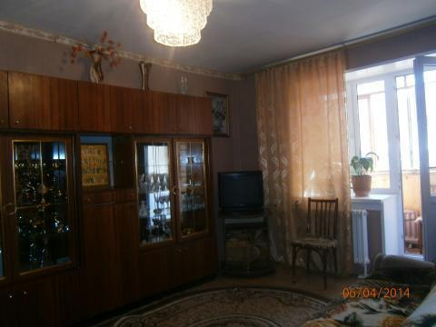 Квартира ленинский район ул.гончарова 2б - Фото 2
