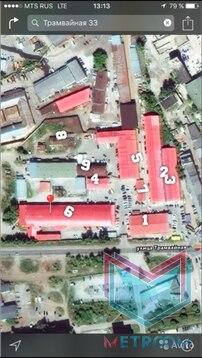 Торговые площади в ТЦ Парковый 27, 48 и 200 кв.м. - Фото 3