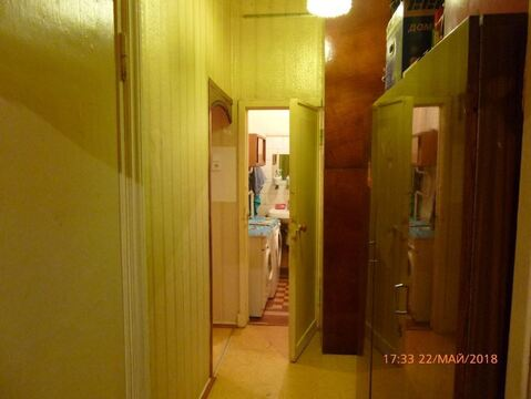 Продам 3-к квартиру, Москва г, улица Вавилова 60к1 - Фото 3
