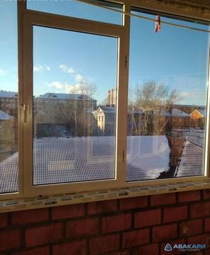 Аренда квартиры, Красноярск, Ул. Бебеля - Фото 4