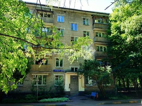 Ул. Партизанская, д. 49 к. 1 - Фото 1