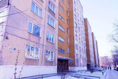 3-к квартира ул. Попова, 62 - Фото 4
