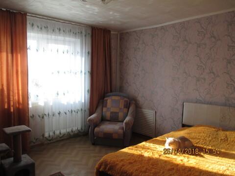 Просторная квартира на Попова 143 - Фото 1