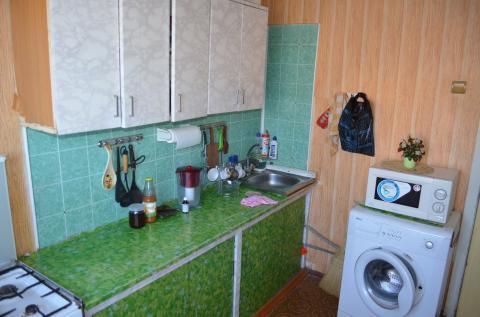 1-комнатная квартира в Голицыно на Советской улице - Фото 5