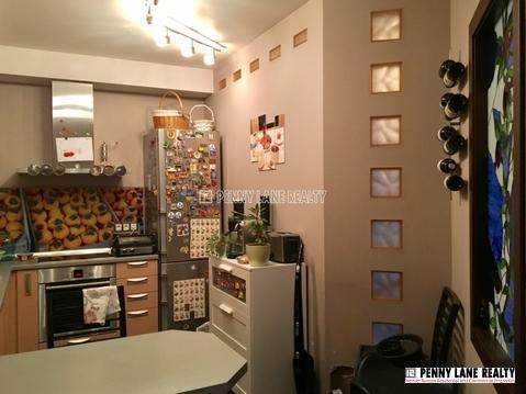 Продажа квартиры, м. Беговая, Хорошёвское ш - Фото 3