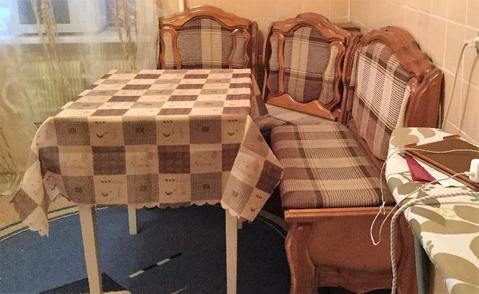 Улица Октябрьская 1; 2-комнатная квартира стоимостью 11000 в месяц . - Фото 5