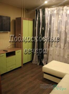 Метро Беляево, улица Введенского, 11к2, 1-комн. квартира - Фото 3