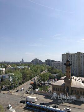 Продажа квартиры, Сокольническая пл. - Фото 2