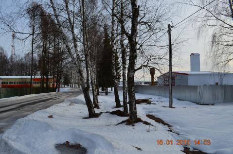 Учаcток 13 соток, д. Горетово - Фото 5