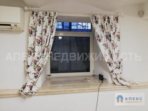 Аренда офиса 71 м2 м. Кропоткинская в жилом доме в Хамовники - Фото 2