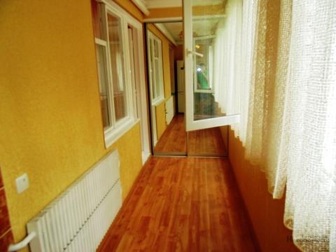1кв в Ялте, ул.Свердлова, 38 м2, с капитальным ремонтом (грузинка) - Фото 3