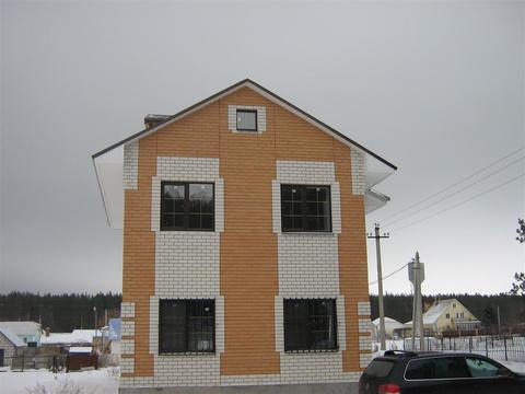 Продается дом (коттедж) по адресу с. Ярлуково, ул. Красная Роща - Фото 3