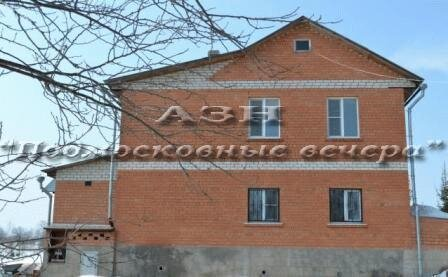 Ярославское ш. 85 км от МКАД, Дворики, Дом 250 кв. м - Фото 3