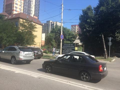 Продается 9.1 сотки по пр-ту Соколова-проезжая часть - Фото 4