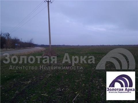 Продажа земельного участка, Афипский, Северский район, Ул. Пушкина - Фото 5