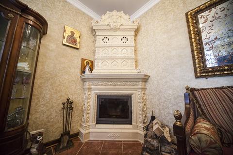 Продам таунхаус в Мосвке, 225 кв.м, на участке 8 соток. Под ключ. - Фото 4