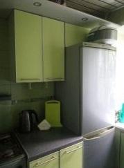 2х комнатная квартира Мира 4 - Фото 5