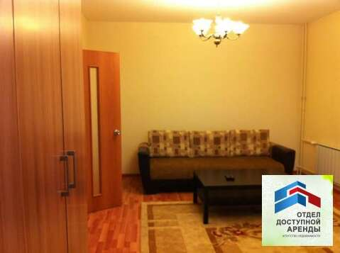 Квартира ул. Челюскинцев 12, Аренда квартир в Новосибирске, ID объекта - 317617836 - Фото 1