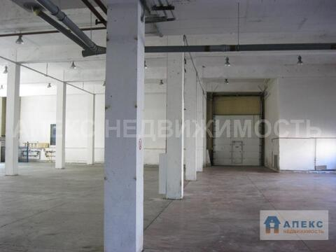 Аренда помещения пл. 1600 м2 под производство, склад Малаховка . - Фото 4