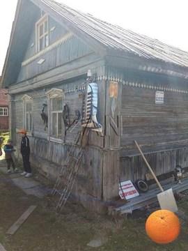 Продается дом, Новорижское шоссе, 115 км от МКАД - Фото 1