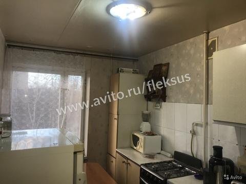 Продается трехкомнатная квартира в г.Мытищи - Фото 3