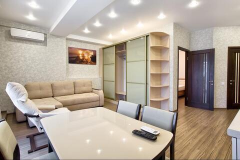 7 500 000 Руб., Однокомнатная квартира в центре Ялты, Купить квартиру в Ялте по недорогой цене, ID объекта - 316336724 - Фото 1