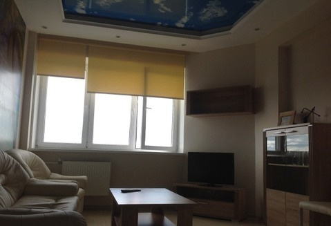 Сдаётся 1-комнатная квартира г. Обнинск пр. Маркса 79 - Фото 3