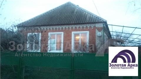 Продажа дома, Новотитаровская, Динской район, Ул. Краснодарская - Фото 1
