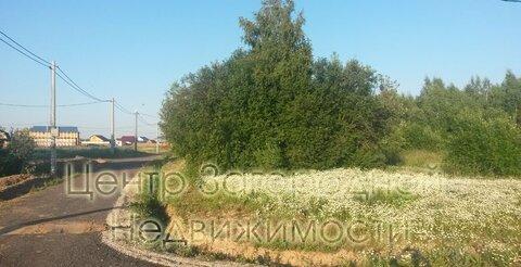 Участок, Симферопольское ш, Варшавское ш, 49 км от МКАД, Сокольниково . - Фото 2