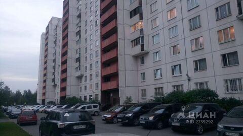 Продажа квартиры, м. Озерки, Ул. Афанасьевская - Фото 1