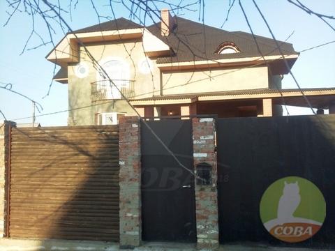 Продажа дома, Талица, Талицкий район - Фото 4