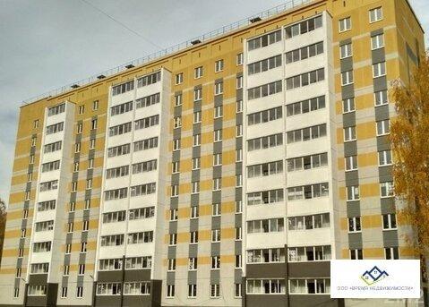 Продам 1-тную квартиру Мусы джалиля18ст, 10эт, 41 кв.м.Цена 1450 т.р - Фото 1