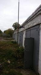 Продажа гаража, Омск, Ул. Братская - Фото 1