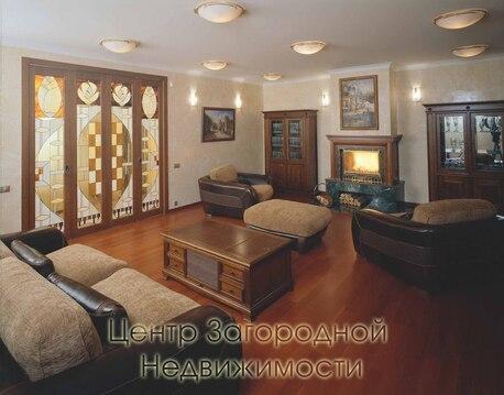 Пятикомнатная Квартира Москва, улица Куусинена, д.23, корп.2, САО - . - Фото 5