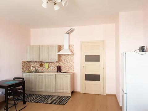 Объявление №49382824: Сдаю 1 комн. квартиру. Кудрово, Английская ул., 3, к 3,