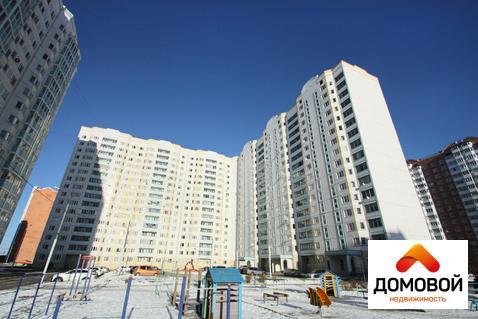 3-х комнатная квартира в мкр. Ивановские Дворики - Фото 1