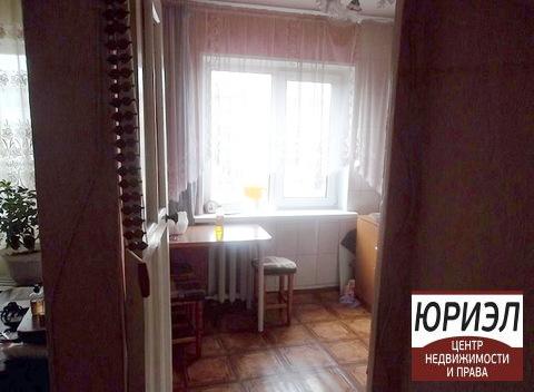 Сдам 2к Красноярский рабочий 111а, 3 этаж, 45м, мебель и бытовая - Фото 4