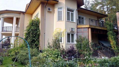 Аренда дома посуточно, Монино, Щелковский район, Липовая улица - Фото 1
