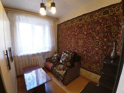 Трехкомнатная квартира п. Кряж - Фото 5