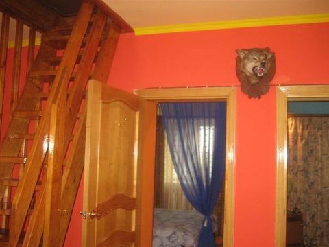Сдается в аренду дом по адресу г. Задонск, ул. Сосновая - Фото 1