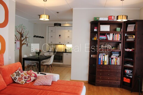 Продажа квартиры, Улица Кайвас - Фото 5