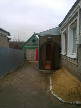 Продажа дома, Воронеж, Митрофановская улица - Фото 1