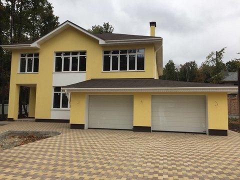 Новый дом на 18км у озера Паршино - Фото 2
