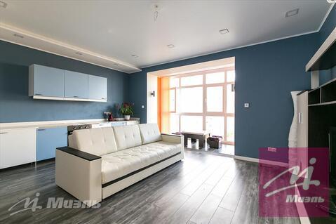 Продам квартиру, Коммунарка - Фото 2