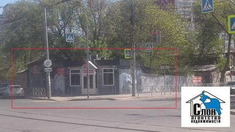 Сдаю павильон на ул.Арцыбушевская - Фото 1