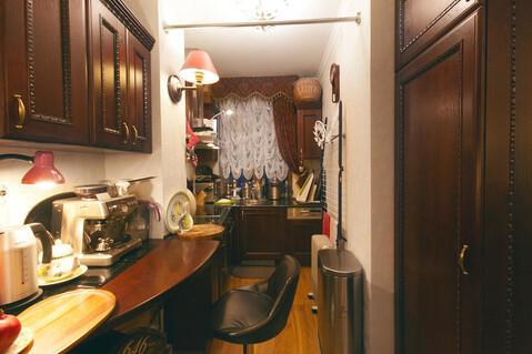 Продажа квартиры, Tetra iela - Фото 3