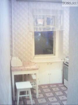 1-к квартира на Пермякова Автозаводский район - Фото 5