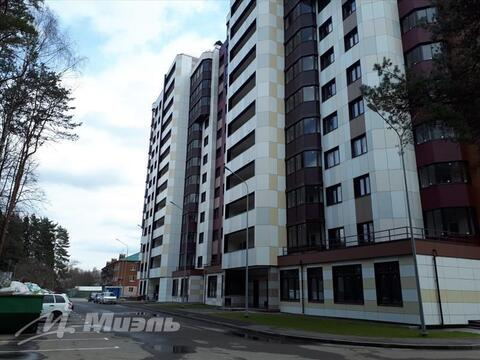 Продажа квартиры, Звенигород, Нахабинское ш. - Фото 1